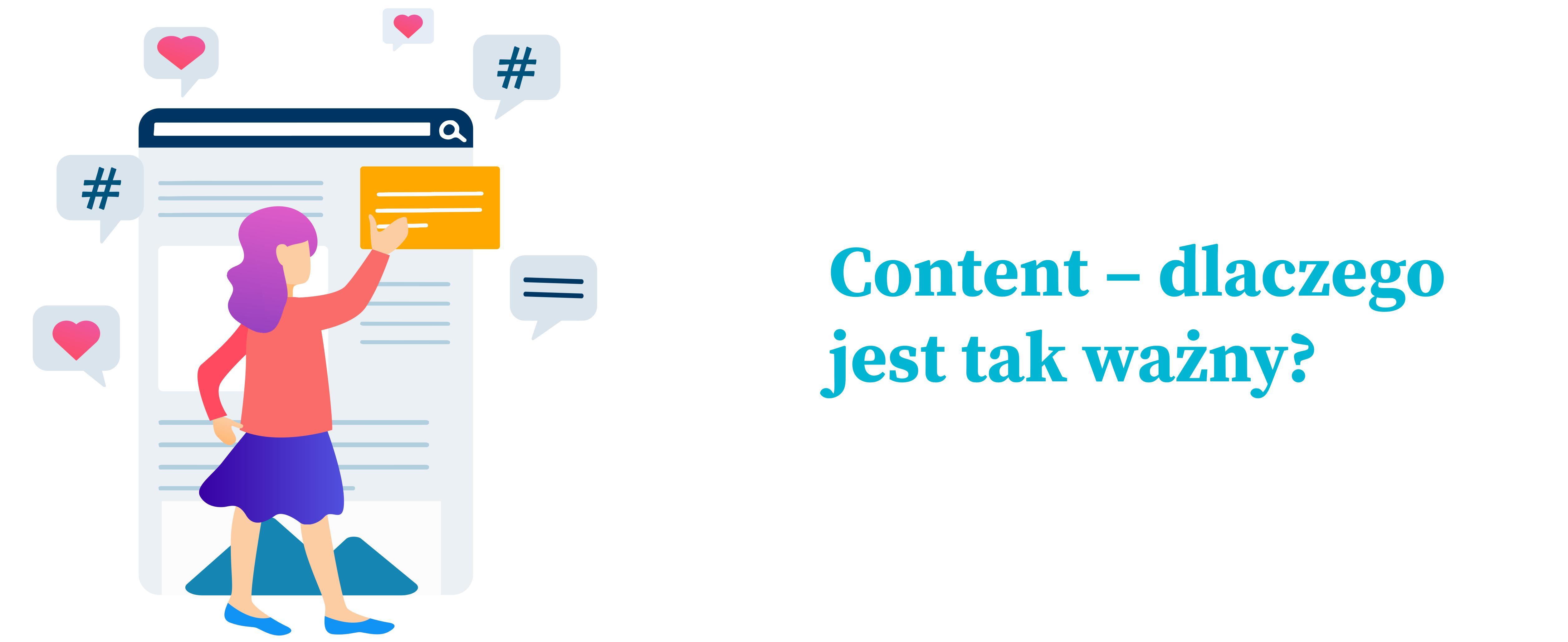 content-na-stronie-internetowej