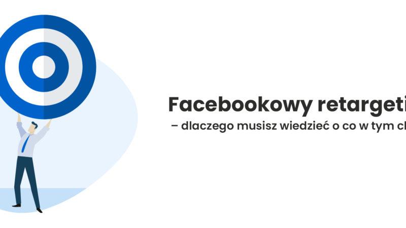 facebookowy retargeting
