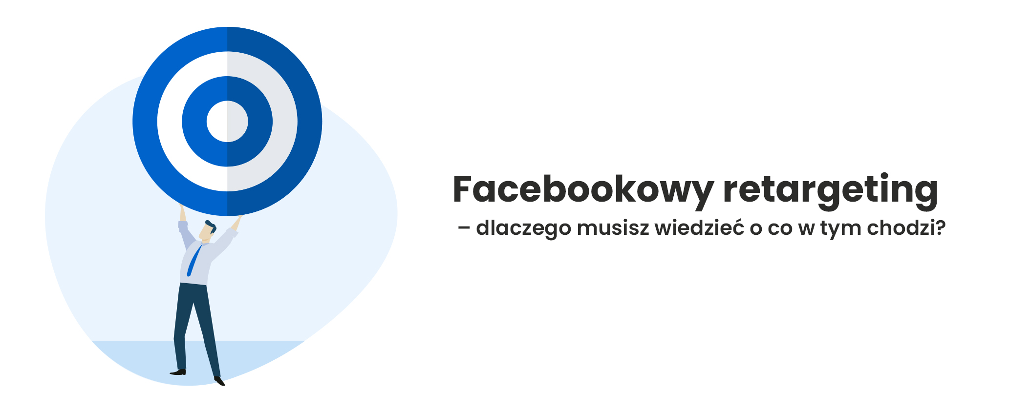 facebookowy retargeting