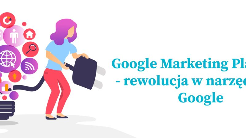 nowa platforma google do marketingu