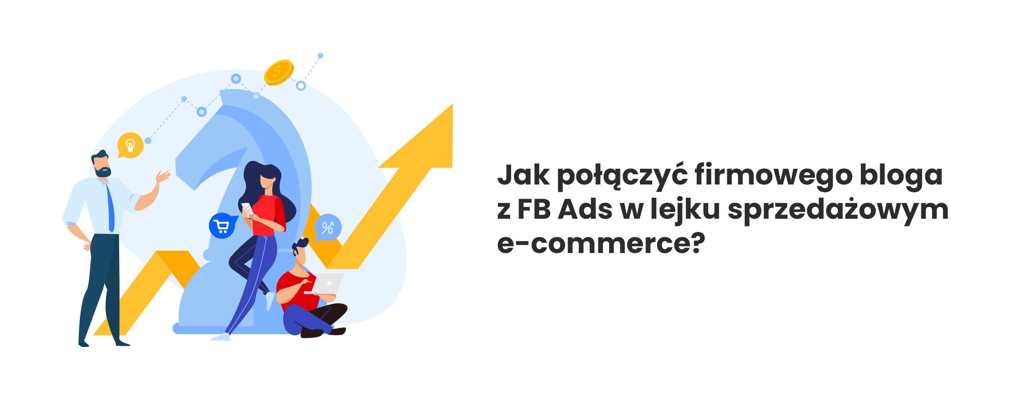 fb ads w lejku sprzedażowym
