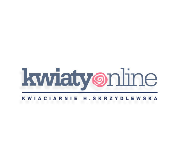 kwiaciarnia internetowa kwiaty online - logo