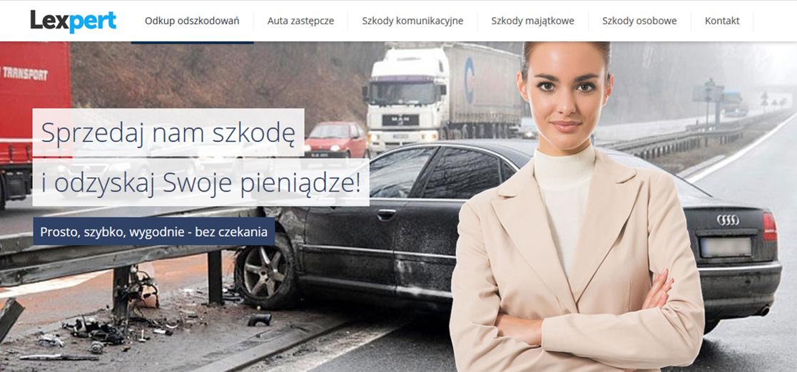 lexpert kancelaria strona www