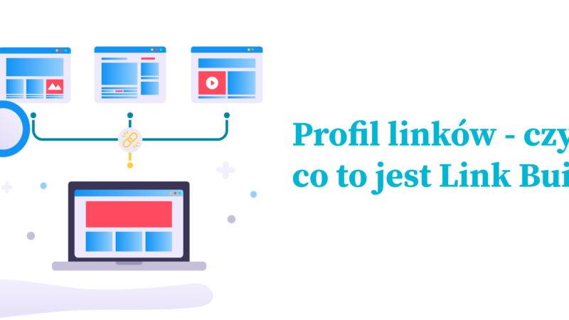 profil linków link building