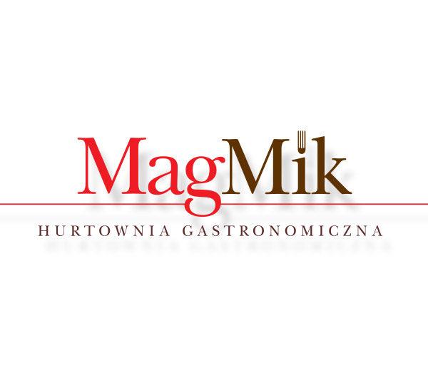 logo identyfikacja marki magmik lodz