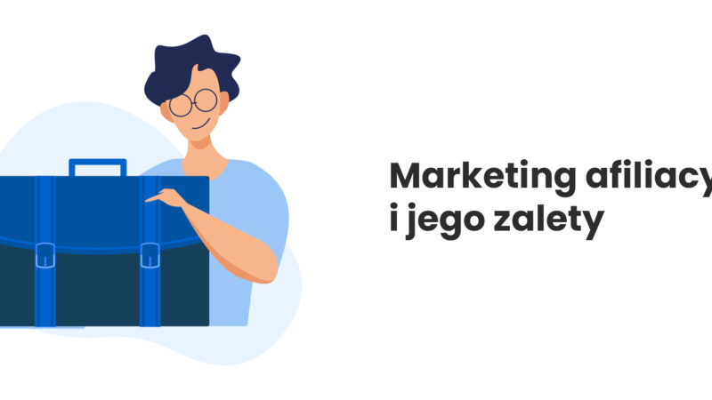 marketing afiliacyjny