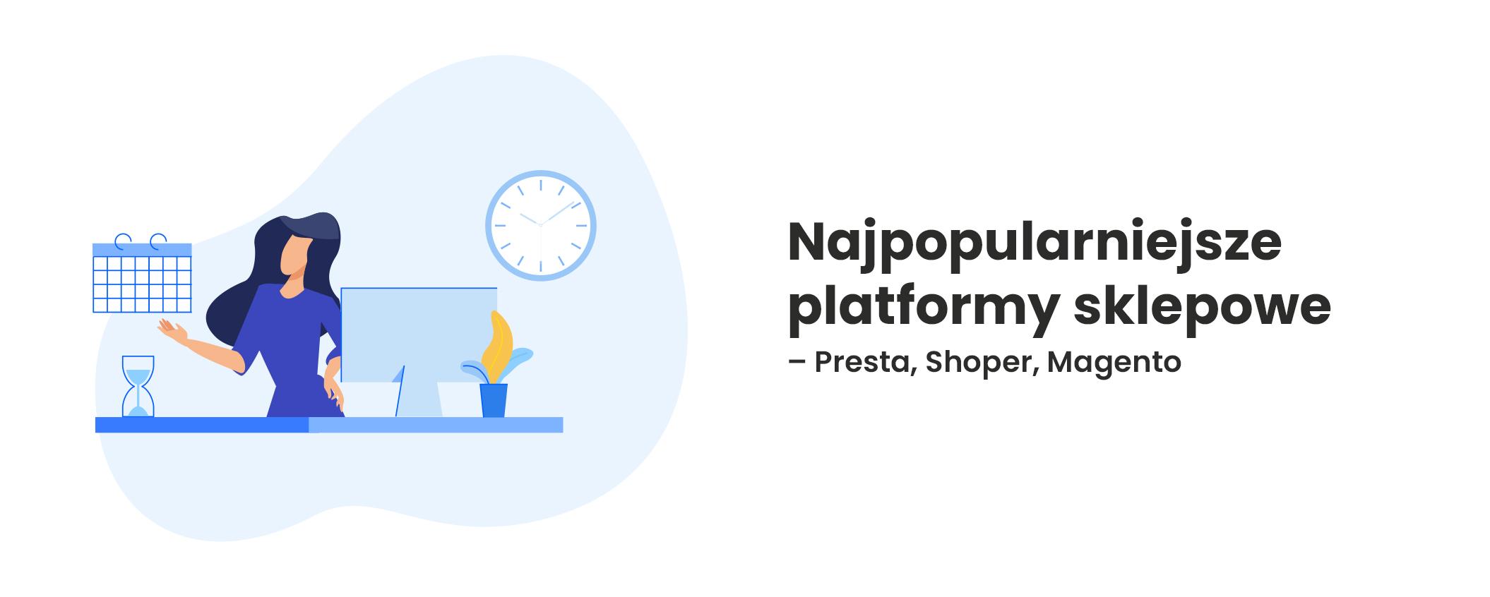 platformy sklepowe