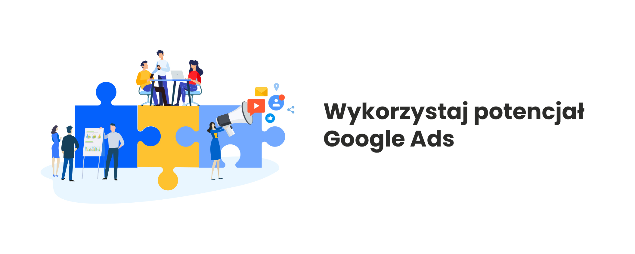 potencjał google ads